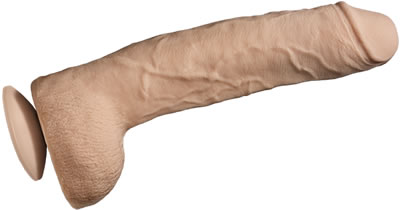 Realistic Cock molded from John Holmes
